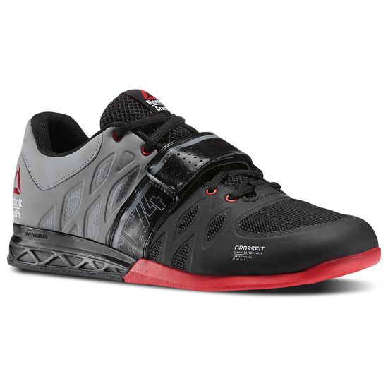 Click on the image to check out the Reebok CrossFit Lifter 2.0 on Amazon!