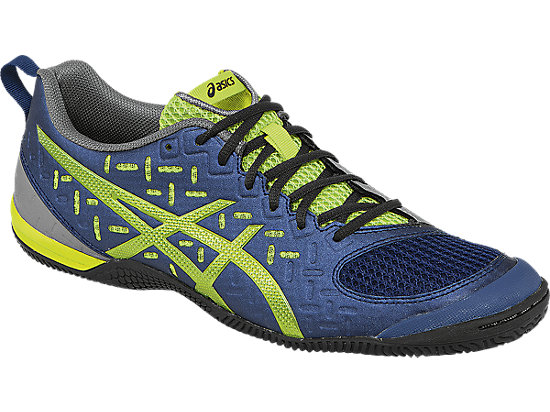 Click on the image to check out the ASICS Gel-Fortius 2 TR on Zappos!