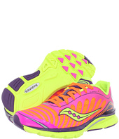 These Saucony Grid Type A5 are great Zumba shoes for hard surfaces.