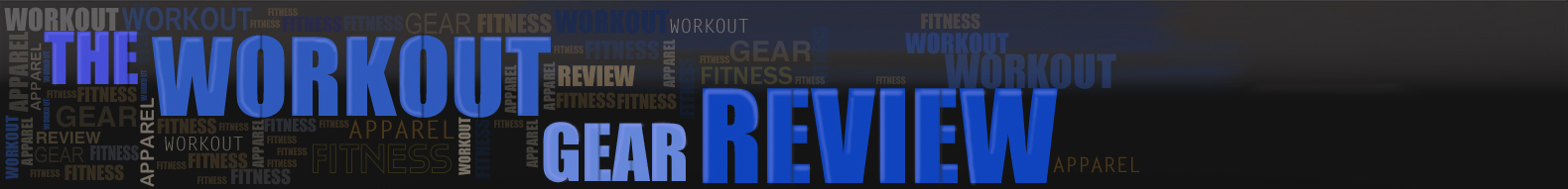 The Workout Gear Review header image