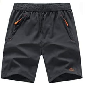 best CrossFit shorts