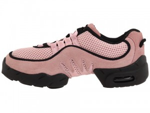 Bloch women's boost