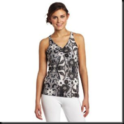 Great yoga tanks can be found for a steal on Amazon.com!