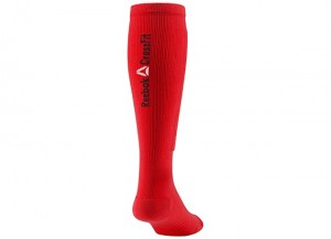 Check out the official Reebok CrossFit compression socks by clicking on the picture