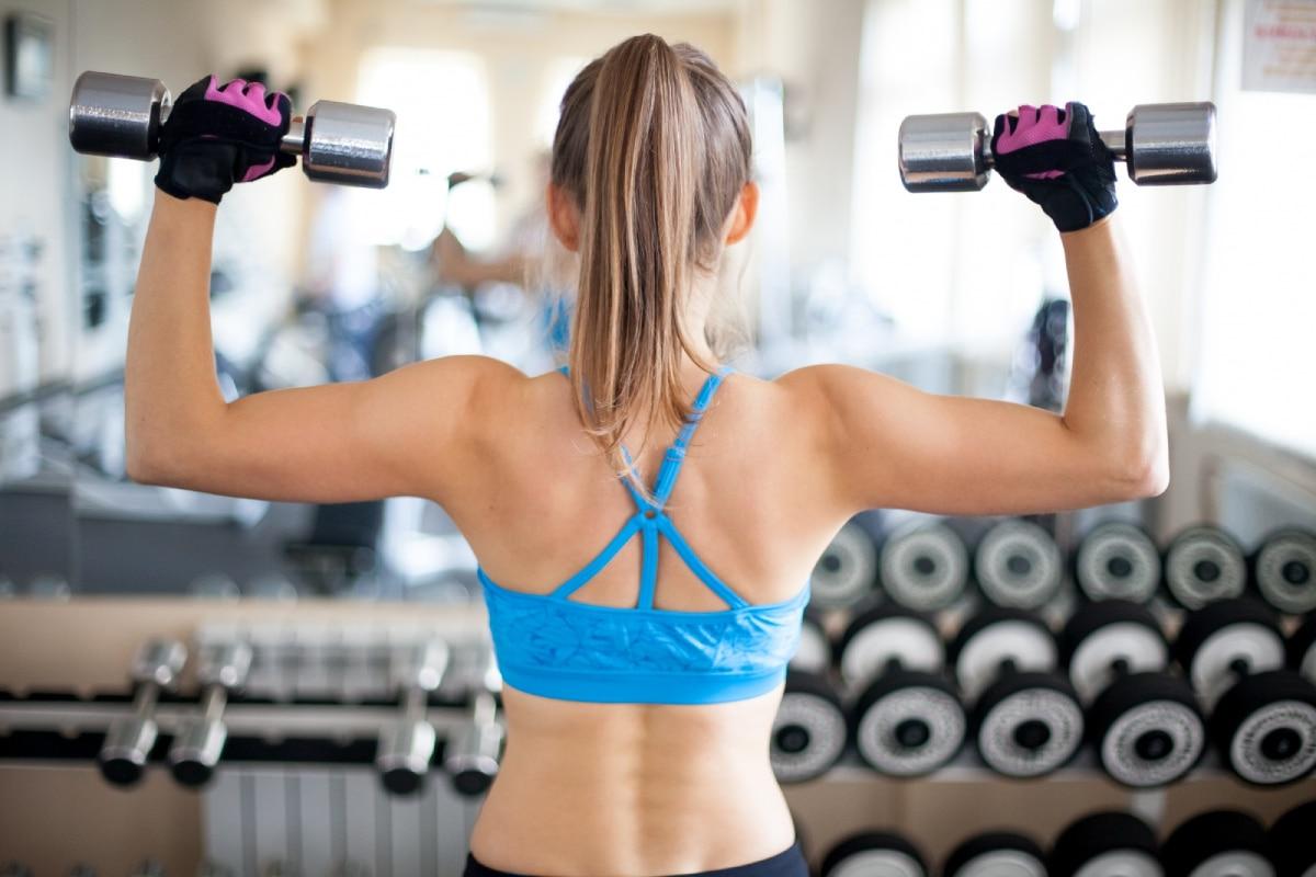 Best Fitness Gloves for Women