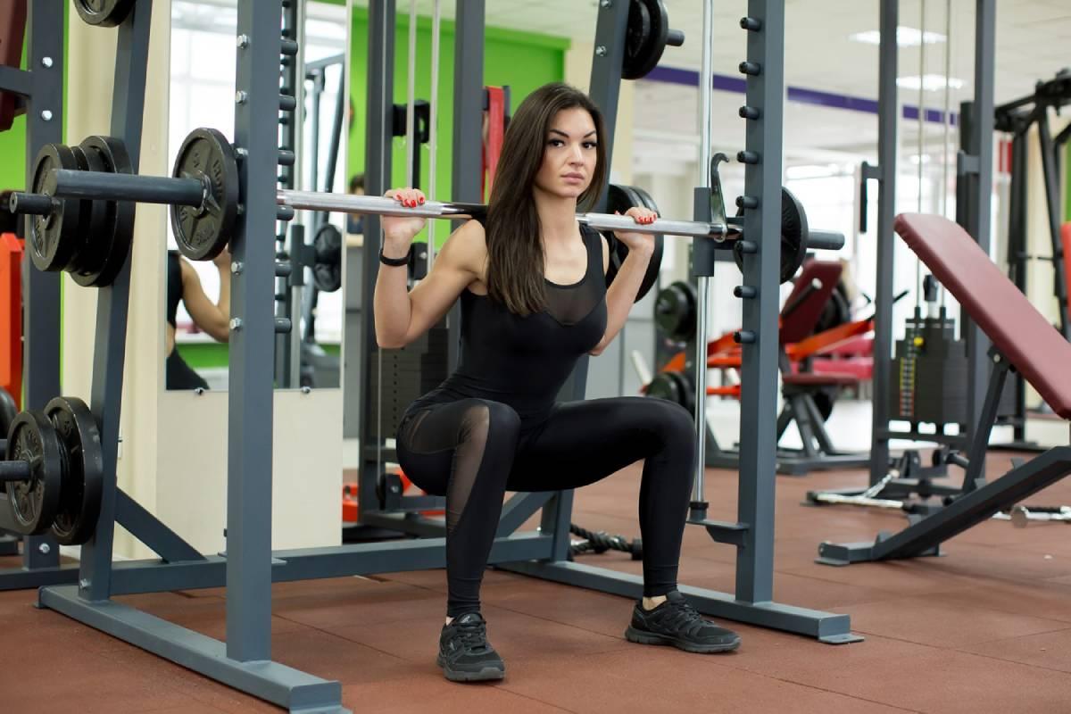 best-safety-squat-bar