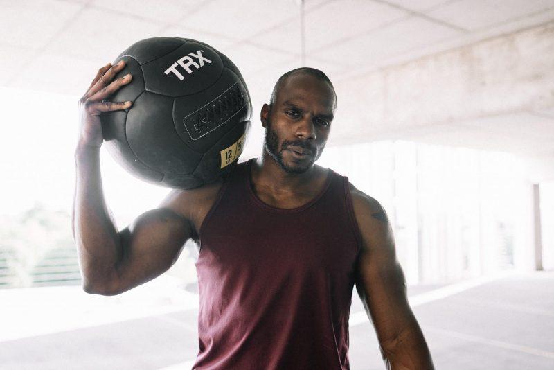 Slam ball featured photo