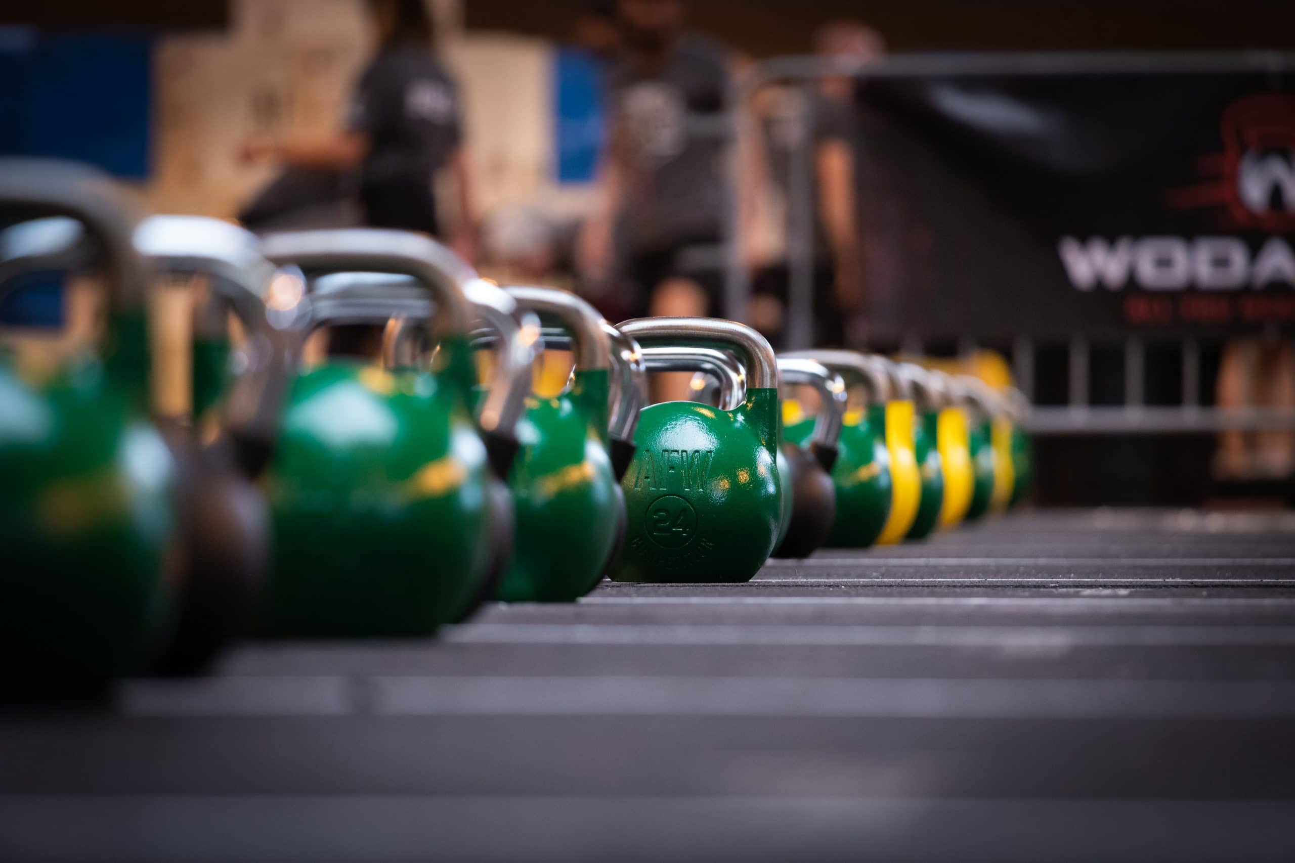 Kettlebell Featured Image