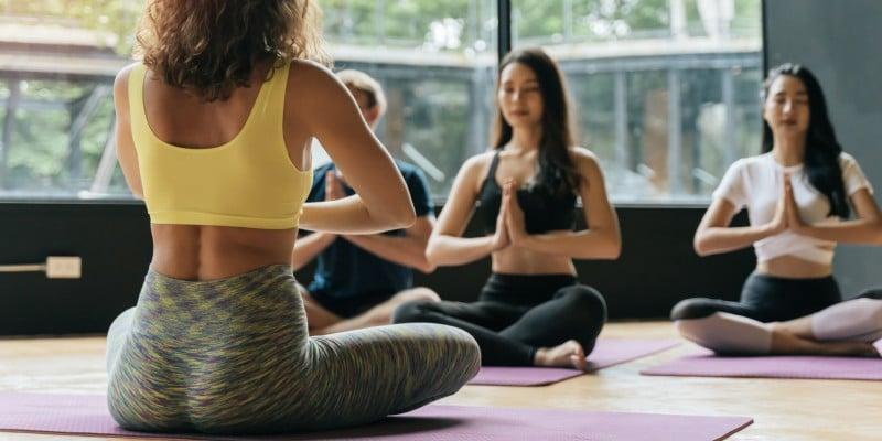 yoga-cloth